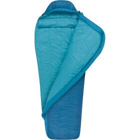 Sea to Summit Venture VtII Sacos de dormir Normal Mujer, azul